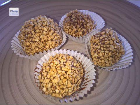 Ferrero Rocher col bimby | Ricette Bimby