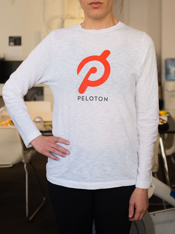 Peloton's Android-powered static bike lets you spin from home | Articles world