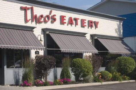 Theo's Eatery, in Toronto, offers you a relaxed dining experience, specializing in delicious, housemade Canadian, Greek and Italian food, cooked with Melia Freshline's pure quality Greek products!