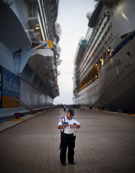 Le navi più lunghe, alte, costose ed ecologiche del mondo - Focus.it
