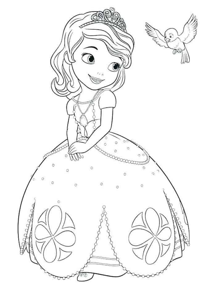 Princess Peach Coloring Pages Princess Coloring Pages Princess Coloring Disney Coloring Pages