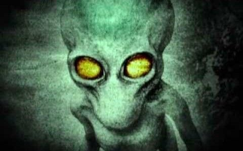 Spooks - Paranormal News - The Dover Demon