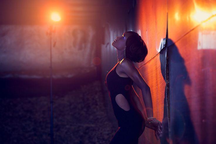 Fashion / Glamour — Ernesto Sue Photography