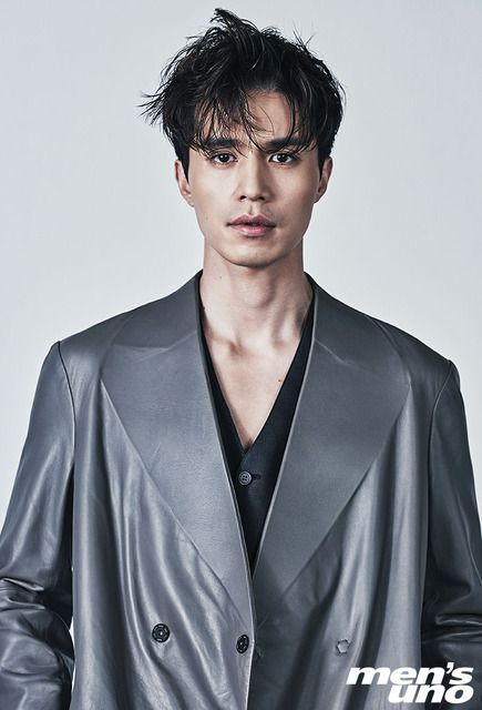 LEE DONG WOOK FOR HONG KONG MEN'S UNO