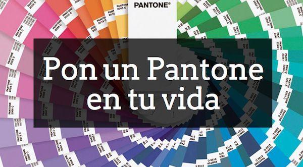 ¿Y si pudieras ir a comprar ropa con un Pantone en la mano para combinar con lo que ya tienes en el armario? Otros usos amateurs de Pantone en aldeavillana.com