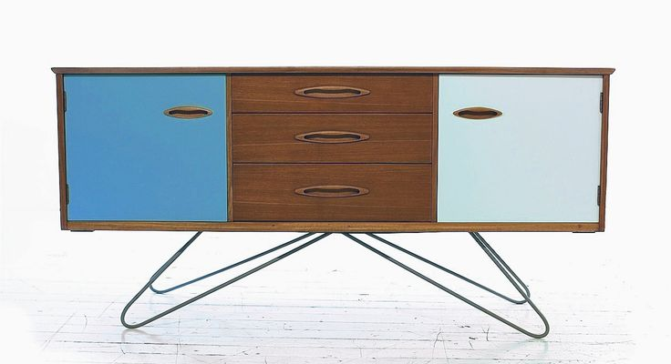 17 Best images about mod  mid mod mad on Pinterest  Tray tables, Eames and  -> Kitea Commode