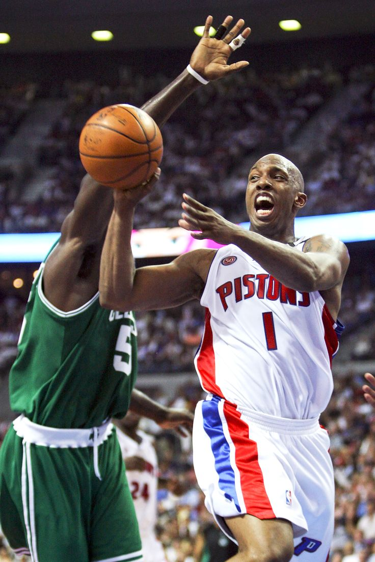 163 best Detroit Pistons images on Pinterest