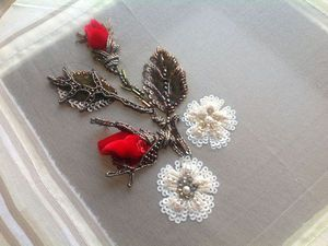 "Курс""цветы"" 3-ий. - Ярмарка Мастеров - ручная работа, handmade"