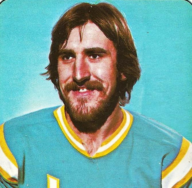 Warren Williams was a member of the United States team in the 1976 Canada Cup tournament.