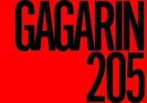 GAGARIN 205 - Tranzistoraki's Page!