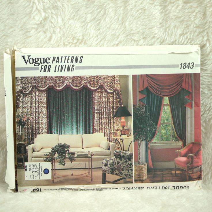 Home Decor Patterns: 42 Best HOME DEC PATTERNS Images On Pinterest