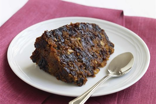 Mary Berry's Christmas pudding recipe