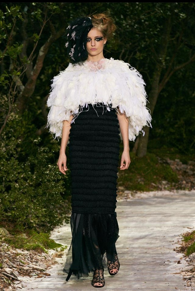 Chanel 2013 latest collection