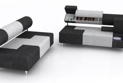 Space Saving Sofa Stores Your Stuff. Is This A Good Thing?