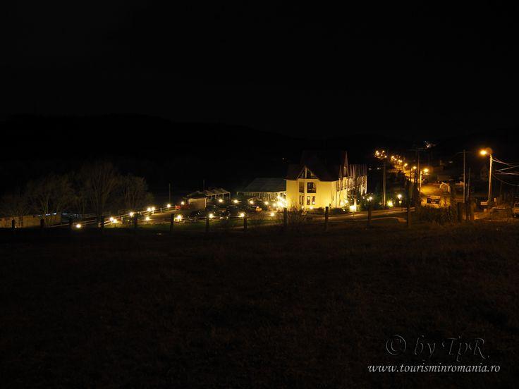 Archia Mansion, Archia Village, Hunedoara County, Romania
