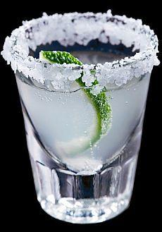 Коктейли алкогольные с водкой | Рецепты Джейми Оливера