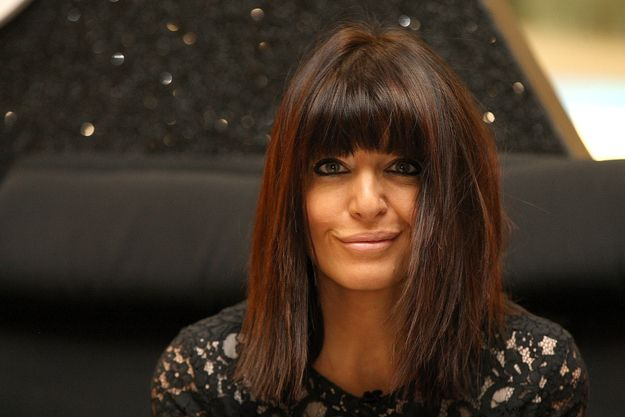 Claudia's not just our favourite telly host. | 17 Reasons To Love Claudia Winkleman