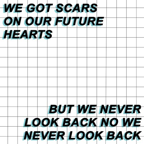 Old Scars/Future Hears - All Time Low. Favorite song from this band