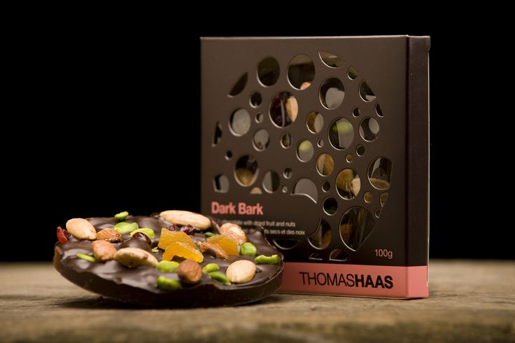 The gift of chocolate - to yourself or others! The Thomas Haas confection line is beautifully packaged ambrosia! Available in store now.