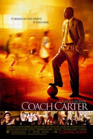 Coach Carterコーチ・カーター