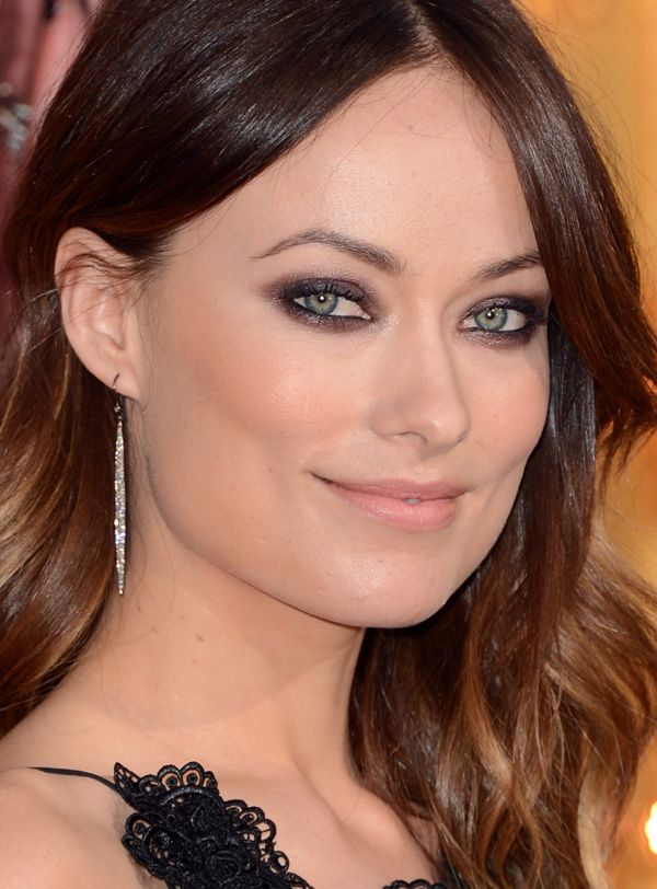 How-to: Olivia Wilde's sexy smoky eyes at the LA premiere of Burt Wonderstone http://beautyeditor.ca/2013/03/14/how-to-olivia-wildes-sexy-smoky-eyes-at-the-la-premiere-of-burt-wonderstone/