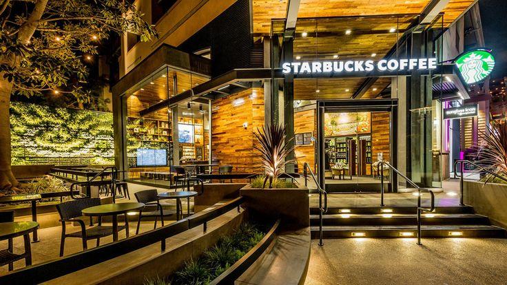Starbucks, Starbucks Coffee Store Starbucks store