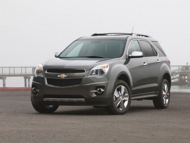 2015 chevy equinox changes