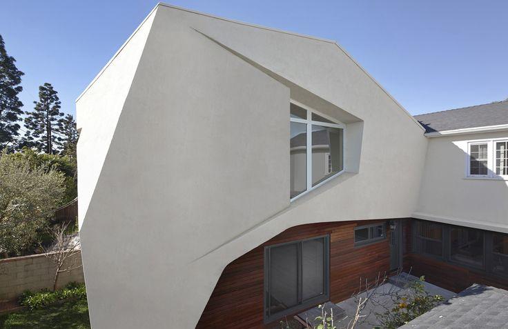 Kendine yetebilen özgün bir ev projesi: SlrSrf | tasamır
