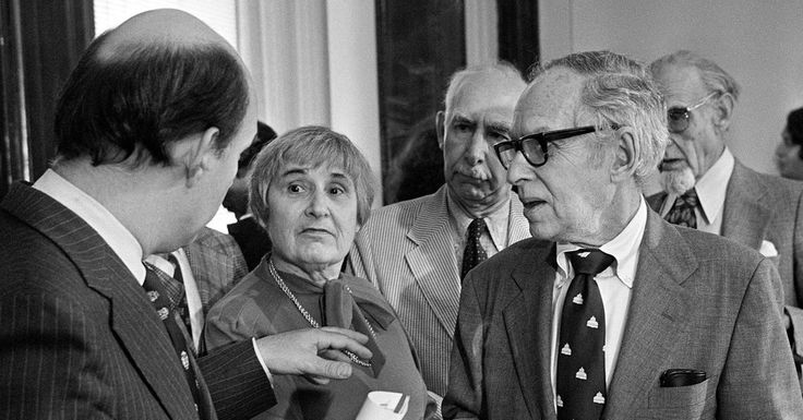 Vera Shlakman, Professor Fired During Red Scare, Dies at 108 - The New York Times