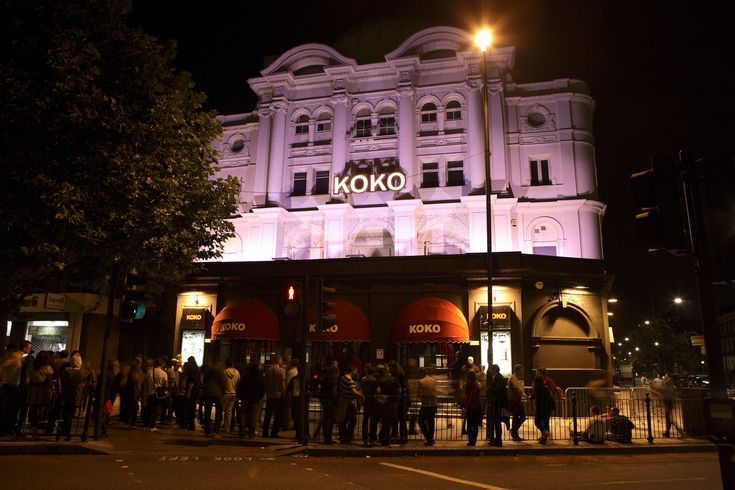 Camden features heavily in London's pop history, but Koko has had a hand in the gestation of numerous sounds and styles over the decades. These gigs are coming up next: http://www.timeout.com/london/music-and-nightlife/koko