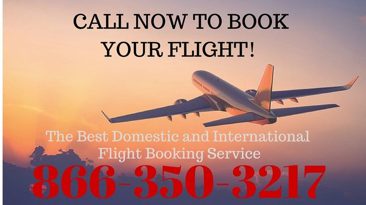 Looking For The Best Way To Book Flights? Call Today!