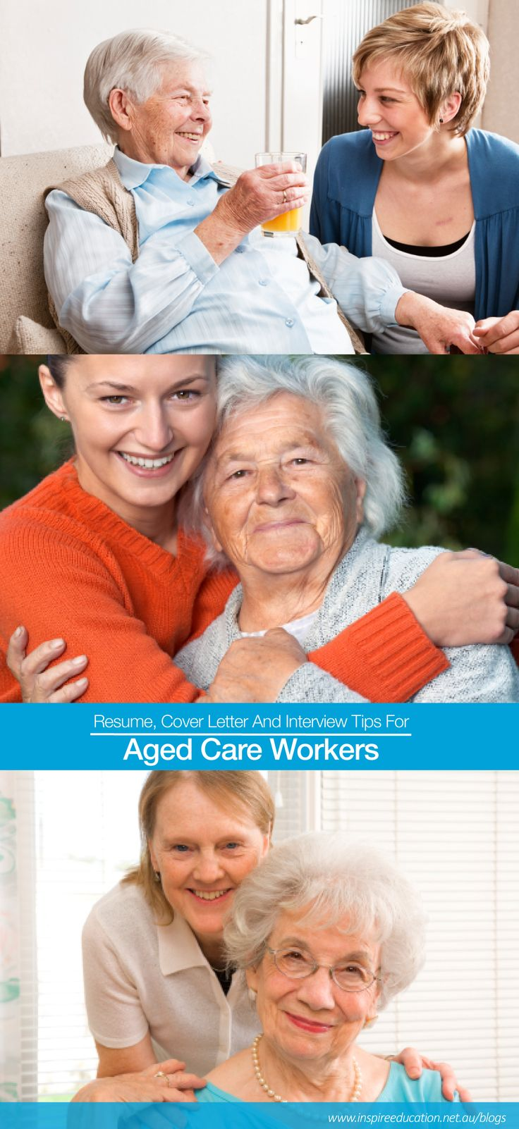 images about aged care community care courses do you need help improving your resume or cover letter to get the job you want