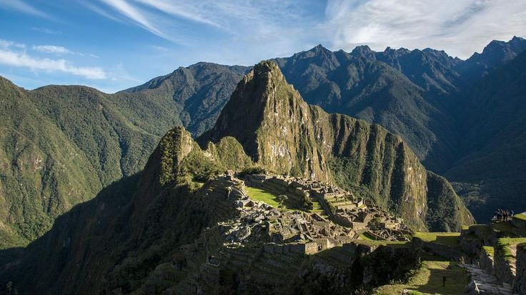 Inca Trail and Lares Hiking Tours - G Adventures