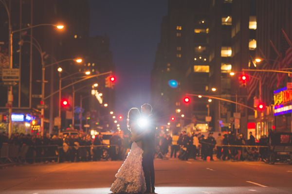 New York City wedding by Seth and Beth Photography