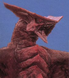 266 best images about Japanese Science Fiction and Monster ...