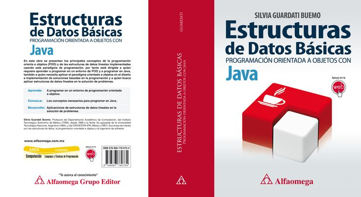 Contenido: conceptos necesarios para programar en Java y aplicarlos a las bases de datos. Para: quienes necesiten programar en un entorno de programación orientada a objetos y habilidades en desarrollo de aplicaciones de estructuras de datos lineales en la solución de problemas.