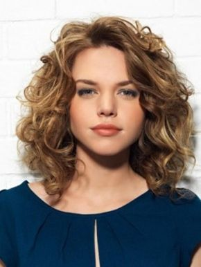 Best Hairstyles For Frizzy Hair The Best Short Hairtsyles for Thick Wavy Hair | Men and Woman ...