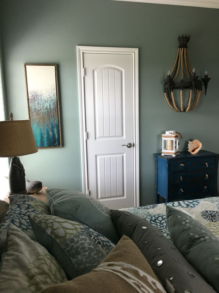 Sherwin Williams Halcyon Green Love This Color At The