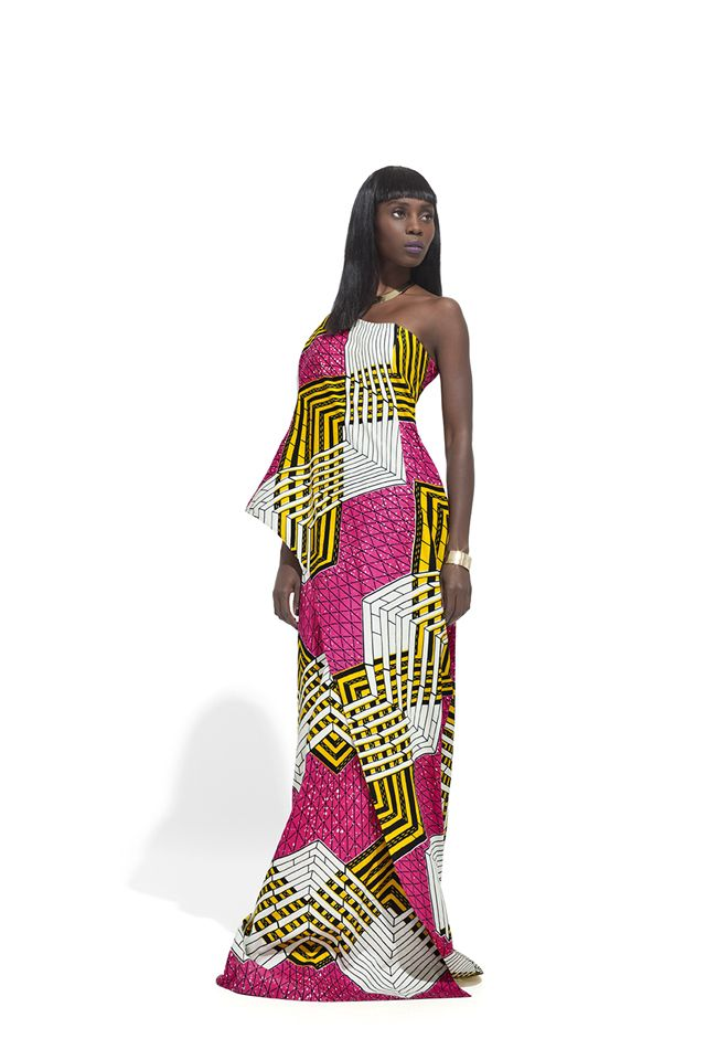VLISCO'S NEW LOOKBOOK: JEU DE COULEURS | CIAAFRIQUE ™ | AFRICAN FASHION-BEAUTY-STYLE