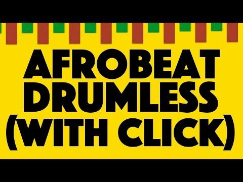 Afrobeat | Music in 2019 | Jazz funk, Backing tracks, World