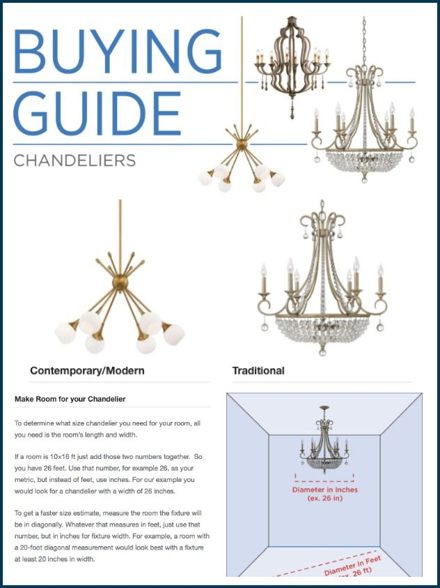Dining Room Chandelier Dimensions How Do I Size My