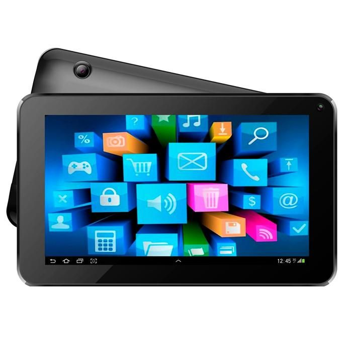 "7"" SC2207 Android Tablet 4 GB 