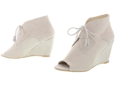 Schoenen - Shoe Shi Bar: Wedge   Paar