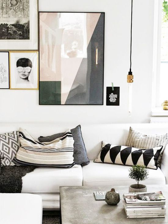 The Best Art Prints To Shop Online. Bohemian Living RoomsLiving ...