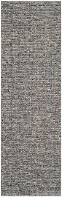 Think coastal living and casual beach house style with rugs so classic they'll even work in the city. Safavieh's natural fiber rugs are soft underfoot, textural, natural in color and woven of sustainably-harvested sisal and sea grass, or biodegradable jute. This rug has no backing. Approximate weight: 0.8 lbs/square foot