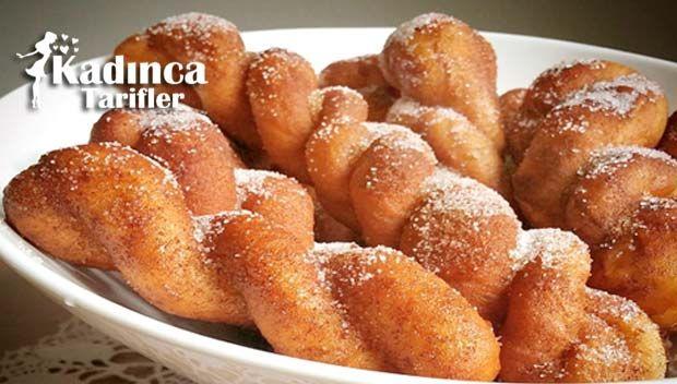 Twisted Donut - Kore Tatlısı Tarifi en nefis nasıl yapılır? Kendi yaptığımız Twisted Donut - Kore Tatlısı Tarifi'nin malzemeleri, kolay resimli anlatımı ve detaylı yapılışını bu yazımızda okuyabilirsiniz. Aşçımız: cafefraise
