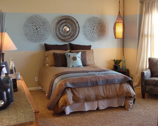 Top 25 ideas about two toned walls on pinterest two tone for Two tone room paint