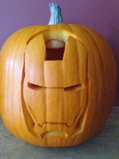 Patti's Creations: Iron Man