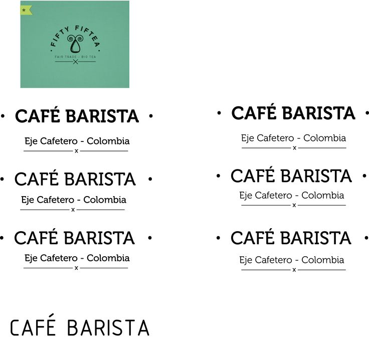 23 best Fase 1 - Café Barista images on Pinterest | 1, Barista and ...