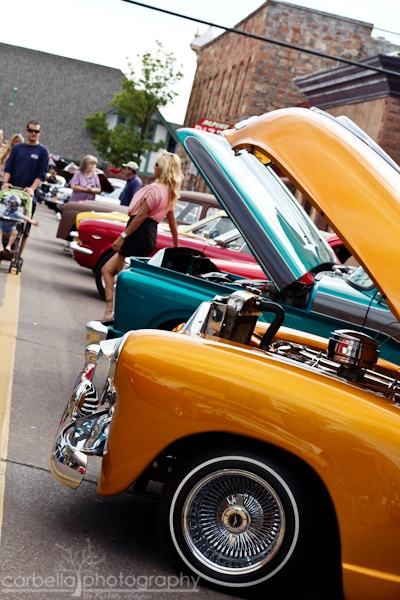 Carbella Photography: I Left My Heart in Flagstaff: Part 2 Route 66 Car Show